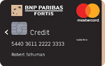 bnp carte Visa Gold