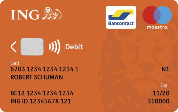 Carte Bancaire Moins De 18 Ans.Ing Go To 18 Le Compte A Vue Des Jeunes Www Comparatif Compte