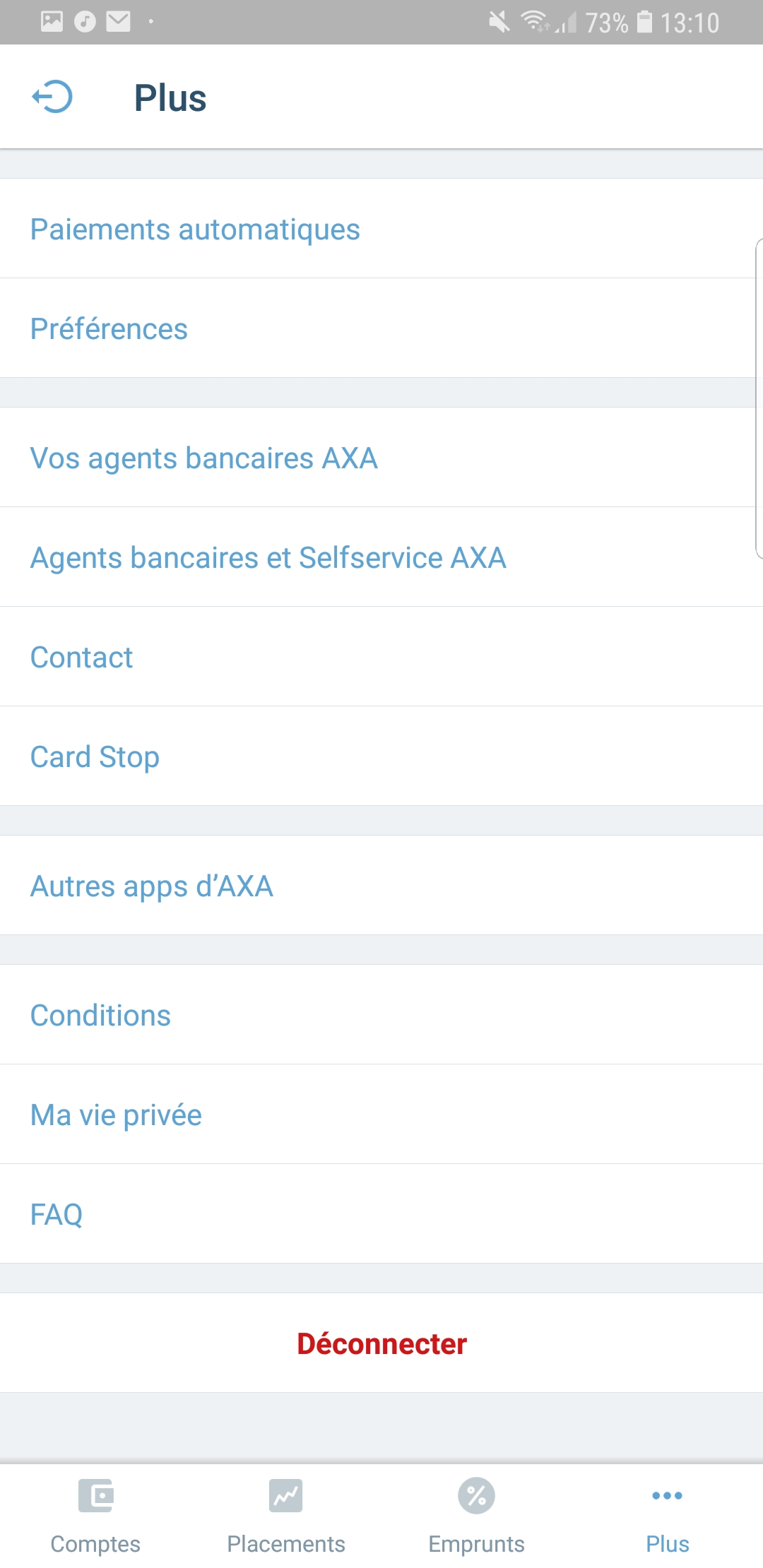 Couverture Axa